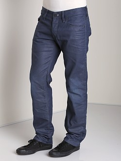 G-Star Morris Low Straight Jeans Blue Format Denim