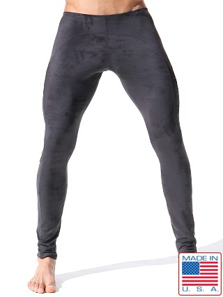 Rufskin Equus Eco Suede Leggings Black