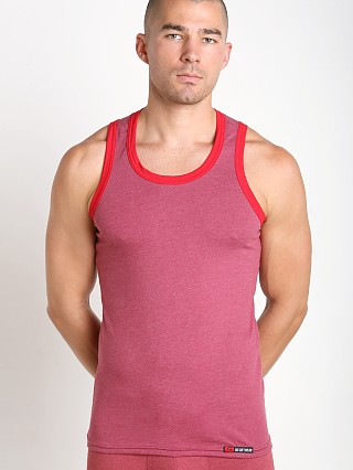 You may also like: Go Softwear Zenith Tank Top Cardinal/Red