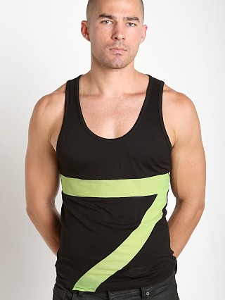 Complete the look: Go Softwear Hardcore After Dark Lucky 7 Tank Black/Lime