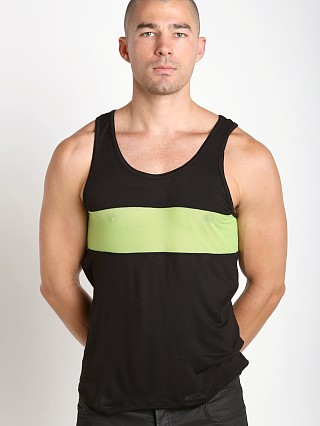 Complete the look: Go Softwear Hardcore After Dark Competition Tank Top Black/Lime