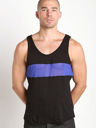 Complete the look: Go Softwear Hardcore After Dark Competition Tank Top Black/Royal