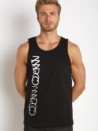 Marco Marco Signature Tank Top Black