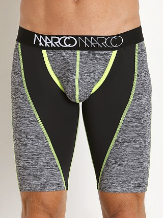 Marco Marco Shades of Grey Sport Short