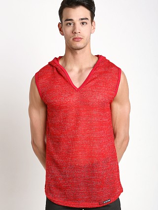 Complete the look: Go Softwear Nantucket Sleeveless Hoody Red