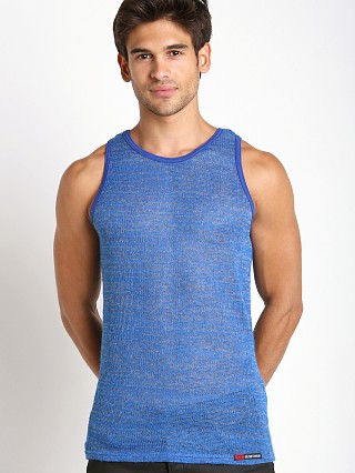Complete the look: Go Softwear Nantucket Classic Tank Top Royal