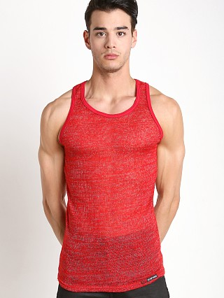 Complete the look: Go Softwear Nantucket Classic Tank Top Red