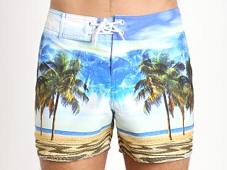 You may also like: Sauvage Laguna Surf Swim Short Pacific Beach