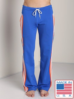 Pistol Pete SuperJock Pant Royal/Orange