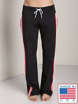 Pistol Pete SuperJock Pant Black/Red