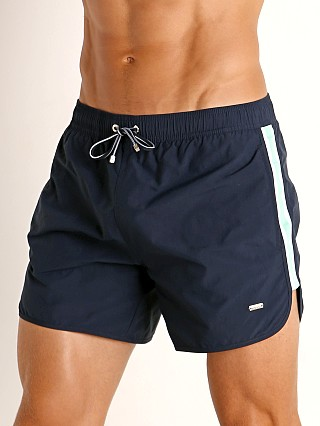 Hugo Boss Shiner Swim Shorts Navy