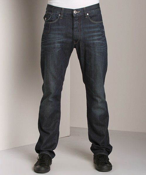 G-Star Morris Tapered Jeans Graz Denim