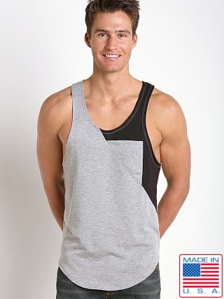 Pistol Pete Trooper Tank Gray