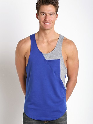 Complete the look: Pistol Pete Trooper Tank Royal