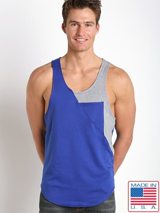Pistol Pete Trooper Tank Royal
