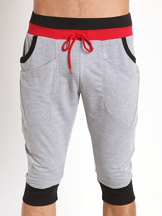 Complete the look: Pistol Pete Trooper Dropped Crotch Jam Pant Gray