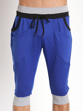 Complete the look: Pistol Pete Trooper Dropped Crotch Jam Pant Royal