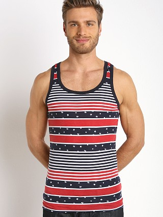 You may also like: Pistol Pete America Tank Top Multi