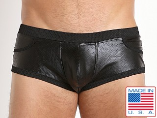 Pistol Pete Falcon Trunk Black