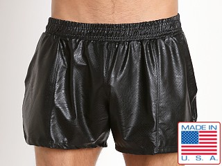 Pistol Pete Falcon Short Black