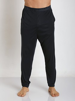 Emporio Armani Soft Interlock Lounge Pants