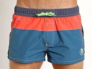 Diesel Caybay Swim Shorts Dark Teal