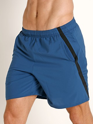 Under Armour Launch 7'' Short Petrol Blue/Reflective