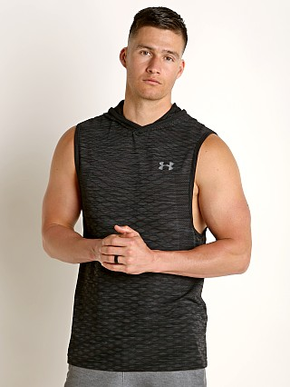 You may also like: Under Armour Vanish Seamless Sleeveless Hoodie Black/Graphite
