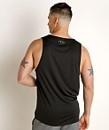 Under Armour Tech 2.0 Tank Top Black/Pitch Gray, view 4