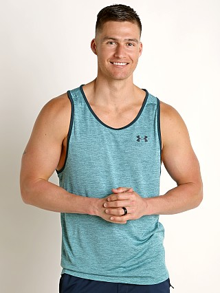 Under Armour Tech 2.0 Tank Top Dust/Batik