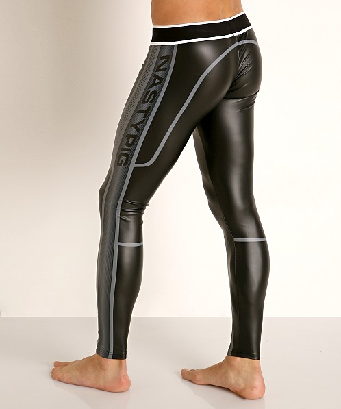 Nasty Pig Accelerator Tights Black