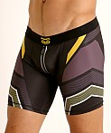 Nasty Pig Kinetic Compression Short, view 3