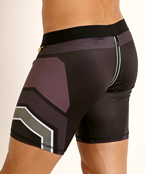 Nasty Pig Kinetic Compression Short