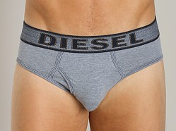 Diesel Underdenim Blade Brief Dusty Blue