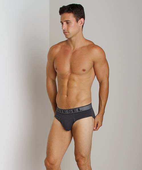 Diesel Underdenim Blade Brief Ebony