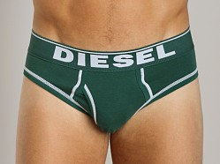 Diesel Fresh & Bright Blade Brief Green