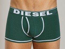 Diesel Fresh & Bright Divine Boxer Short Green