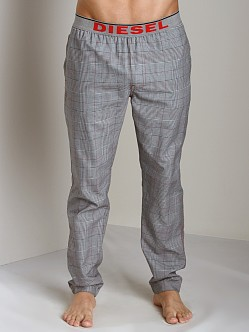 Diesel Derik Lounge Pants Grey