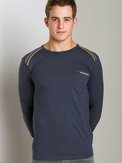 Diesel Justin Sweater Navy