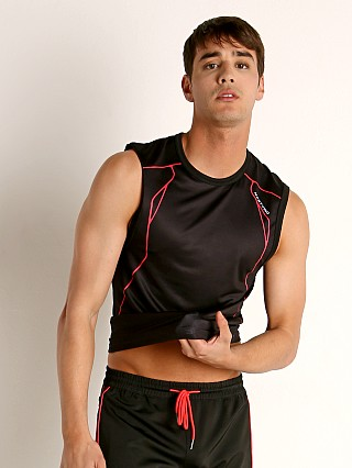 Complete the look: Nasty Pig Precision Muscle Shirt Black