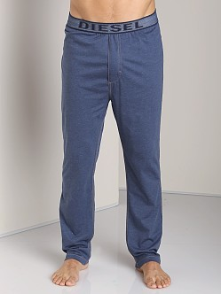 Diesel Underdenim Martinj Lounge Pants Dark Denim