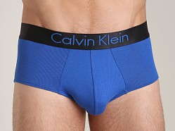 Calvin Klein Dual Tone Square Cut Dark Midnight