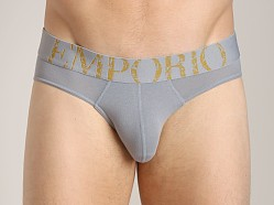 Emporio Armani Big Eagle Stretch Cotton Brief Mauve