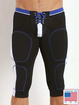 Cell Block 13 Enforcer Pant Blue