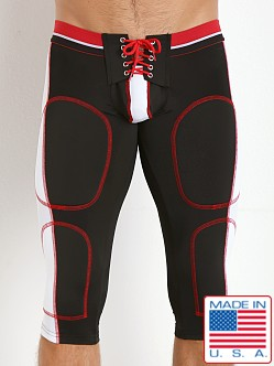 Cell Block 13 Enforcer Pant Red
