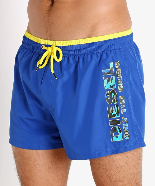 Diesel Sandy Swim Shorts Blue