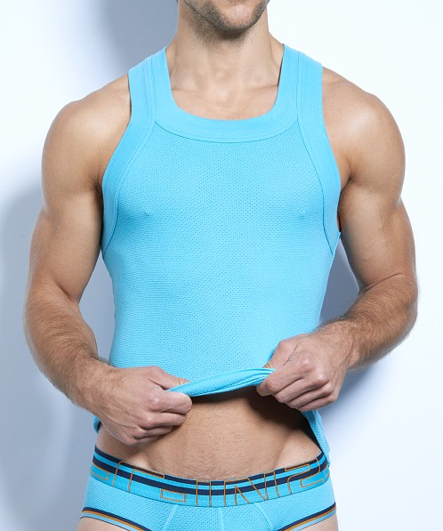 C-IN2 Zen Tank Top Electric Ice