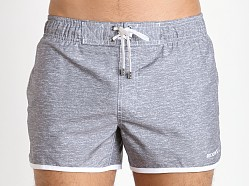 2xist The Jogger Swim Shorts Heather Grey