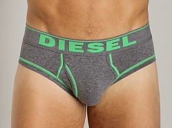 Diesel Fresh & Bright Blade Brief Bright Green