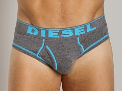 Diesel Fresh & Bright Blade Brief Turquoise